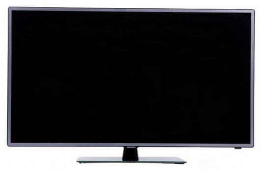 Телевизор SHIVAKI STV-32LED14 черный led телевизор erisson 40les76t2