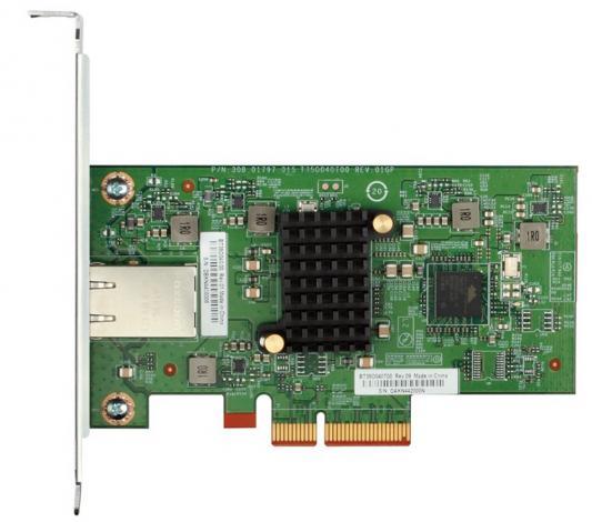 Сетевой адаптер D-LINK DXE-810T/A1A 10/100/1000/10000Mbps