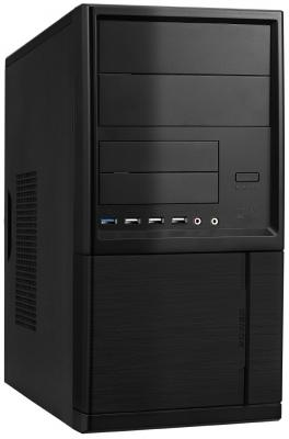 Корпус microATX Linkworld 727(1)-21 Без БП чёрный LC727-21 new in stock skkd132 12