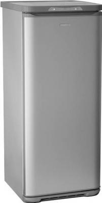 Морозильная камера Бирюса M146 серебристый морозильная камера бирюса 210vk