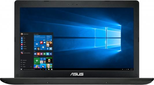 "Ноутбук ASUS X553SA 15.6"" 1366x768 Intel Celeron-N3050 90NB0AC1-M01470"