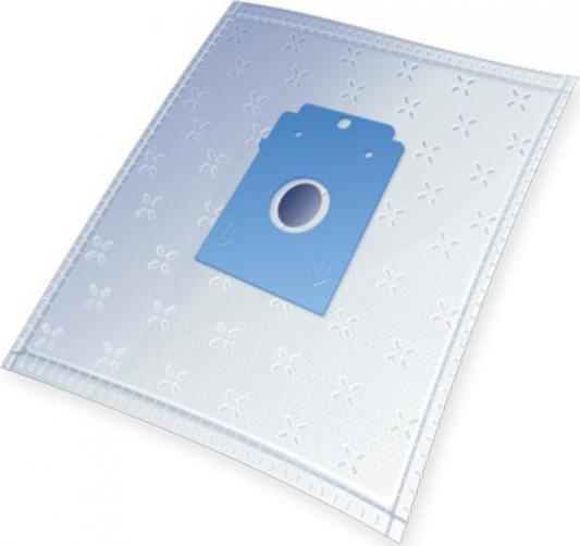 Пылесборник NeoLux BS-07 из микроволокна 4шт для Bosch/Siemens