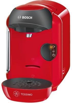 Кофемашина Bosch TAS1253 красный