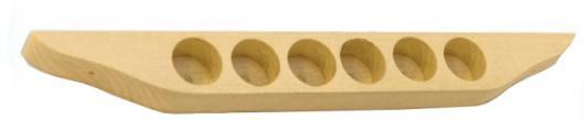 Полочка для масел Банные штучки 03496 набор эфирных масел банные штучки 33403