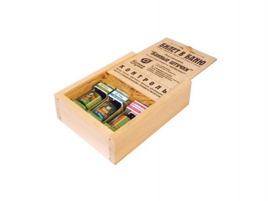 Набор эфирных масел Банные штучки 32158 набор эфирных масел банные штучки легкое дыхание