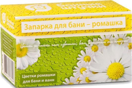 Запарка для бани Банные штучки 30015 Ромашка marxism and darwinism