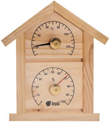 Термометр Банные штучки 18023 чалма вафельная банные штучки 33351