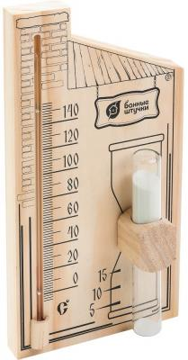 Термометр Банные штучки 18036 маска для лица банные штучки питательная маска для лица банные штучки 2 шт