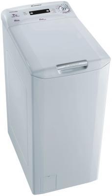 Стиральная машина Candy EVOGT 12072D/1-07 белый стиральная машина candy aquamatic aq 2d 1040