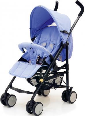 Коляска-трость Jetem Concept (violet) коляска трость jetem elegant dark grey blue полоска