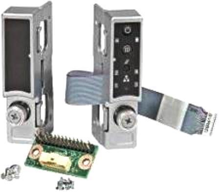 Корзина для жестких дисков Intel A2UHANDLKIT 936038