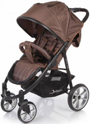 Прогулочная коляска Jetem Orion 4.0 (коричневый)
