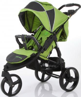 Прогулочная коляска Baby Care Jogger Cruze (green) прогулочная коляска cool baby kdd 6795dc 1 green