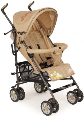 Коляска-трость Baby Care In City (beige)