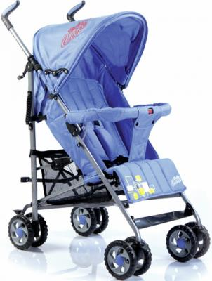 Коляска-трость Baby Care In City (violet) коляска трость baby care citystyle violet