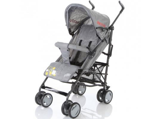 Коляска-трость Baby Care In City (grey) baby care hola mb103f light grey blue