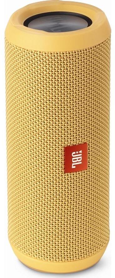 Акустическая система JBL Flip III желтый JBLFLIP3YEL