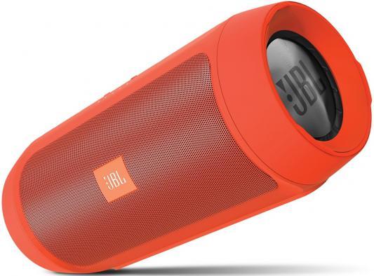Акустическая система JBL Charge 2+ оранжевый CHARGE2PLUSORGEU