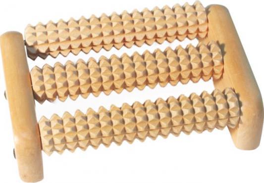 Массажер Банные штучки 40160 вешалка банные штучки с 5 крючками 32311