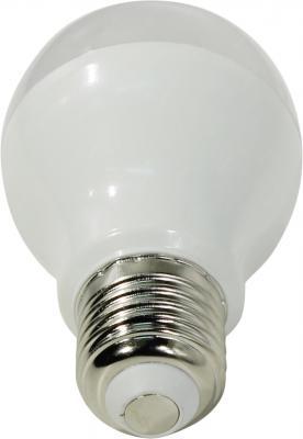 Лампа светодиодная груша Эра smd A60-10w-827-E27 E27 10W 2700K