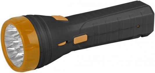Фонарь ТРОФИ TA12 светодиодный черный цена