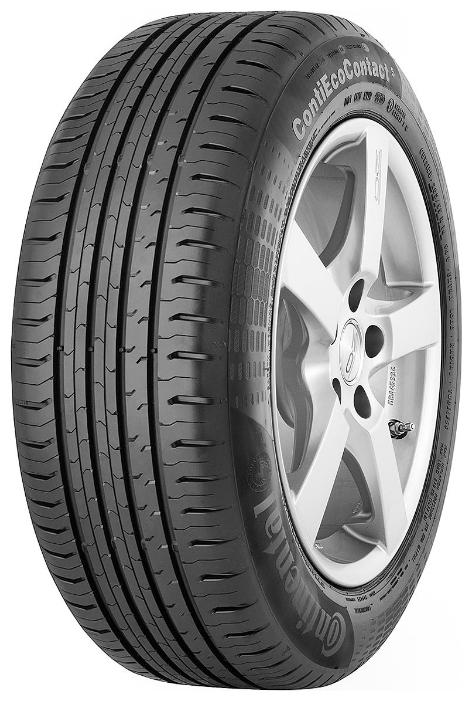 Шина Continental ContiEcoContact 5 185 /65 R14 86T цены