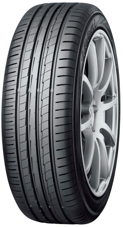 Шина Yokohama BluEarth-A AE-50 215/65 R15 100H летние шины yokohama 185 65 r14 86t bluearth ae 01