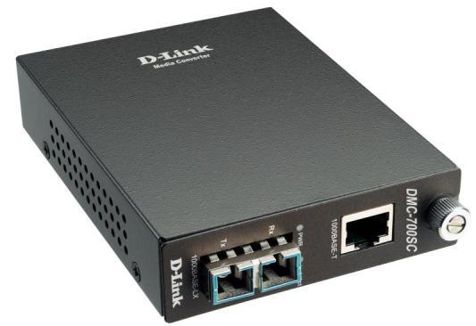 Медиаконвертер D-LINK DMC-700SC/B9A цена