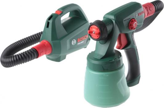 Краскопульт Bosch PFS 2000 bosch pfs 2000 0 603 207 300