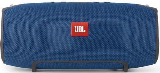 Портативная акустика JBL Extreme синий JBLXTREMEBLUEU