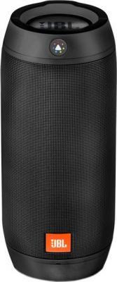 Портативная акустика JBL Pulse 2 черный JBLPULSE2BLKEU