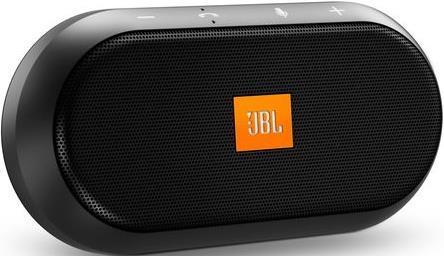 Портативная акустика JBL Trip черный