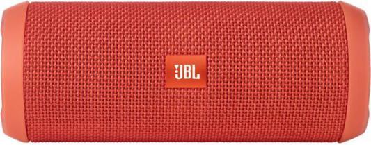 Акустическая система JBL Flip III оранжевый JBLFLIP3ORG