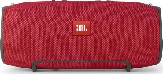 Портативная акустика JBL Extreme красный JBLXTREMEREDEU портативная акустика jbl go красный jblgored