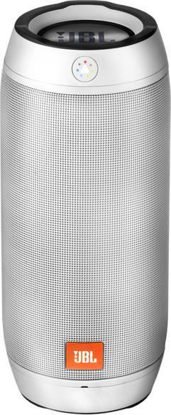 Портативная акустика JBL Pulse 2 серебристый JBLPULSE2SILEU