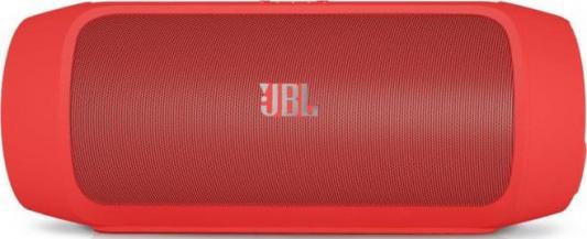 Акустическая система JBL Charge 2+ красный CHARGE2PLUSREDEU