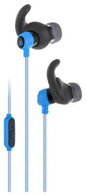Наушники JBL Reflect Mini синий
