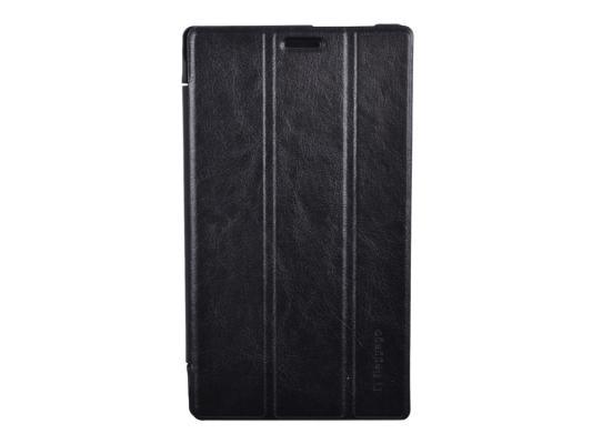 Чехол IT BAGGAGE для планшета LENOVO Tab 2 A7-20 7 ультратонкий черный ITLN2A725-1