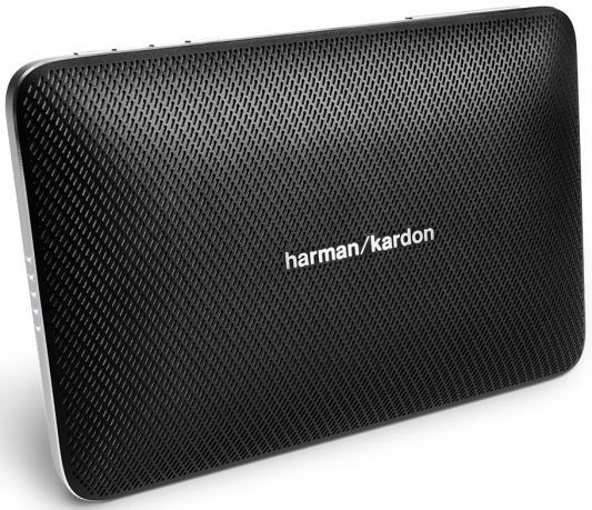 цена на Портативная акустическая система Harman Kardon Esquire 2 черный HKESQUIRE2BLK