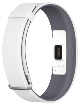 Браслет Sony SmartBand 2 SWR12 белый