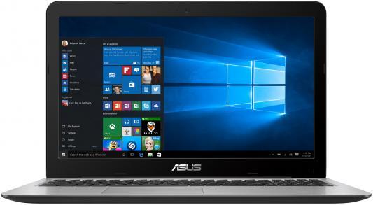"""Ноутбук ASUS X556UA 15.6"""" 1366x768 Intel Core i5-6200U 90NB09S1-M00390"""