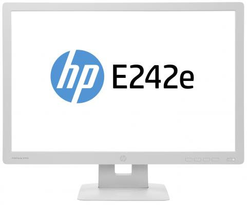 """Монитор 24"""" HP E242e N3C01AA все цены"""