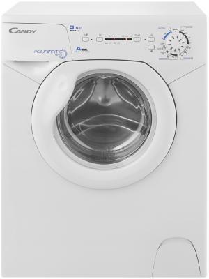 Стиральная машина Candy Aquamatic 1D835-07 белый стиральная машина candy aquamatic aq 2d 1040
