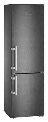 Холодильник Liebherr CNbs 4015-20 001 черный двухкамерный холодильник liebherr cnbs 4015 20