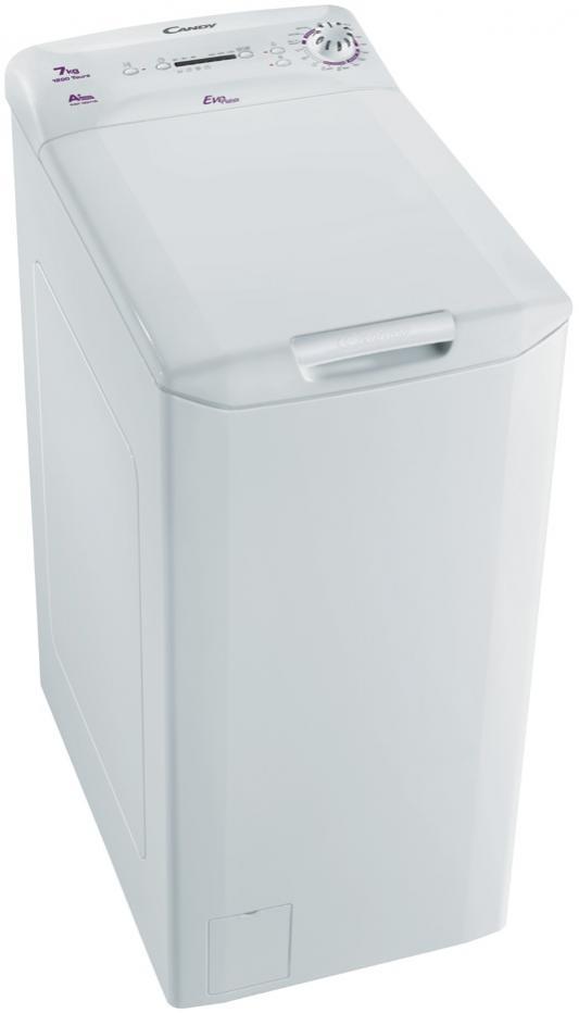 Стиральная машина Candy EVOT 10071D/1-07 белый