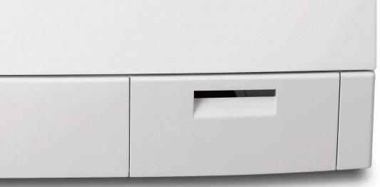 Стиральная машина Electrolux EWW51697SWD белый от 123.ru