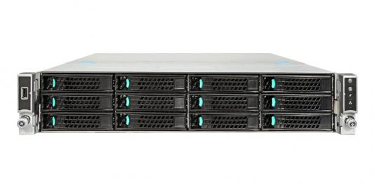 Серверная платформа Intel R2312WTTYSR 943830