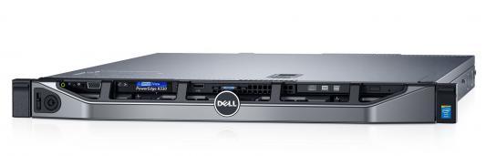 Сервер Dell PowerEdge R330 210-AFEV/002