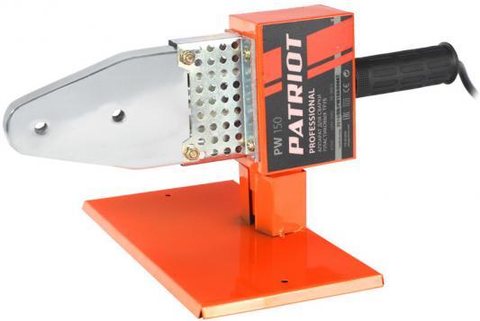 цена на Аппарат сварочный Patriot PW 150 для сварки пластиковых труб