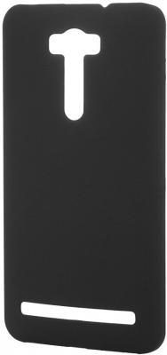Чехол-накладка Pulsar CLIPCASE PC Soft-Touch для Asus Zenfone 2 Laser (ze601kl) 6 inch (черная) new 15 6 inch digitizer touch screen panel glass for asus transformer book flip tp500 tp500l tp500la tp500ln free shipping